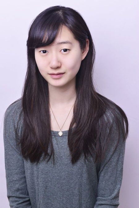 Carol Jeong