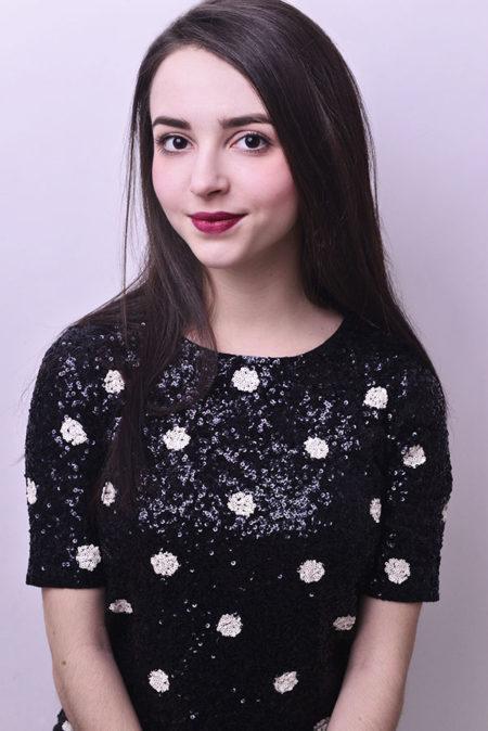 Chloe Morrell