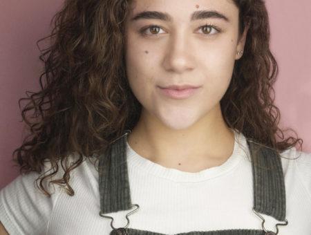 Jordana Kagan
