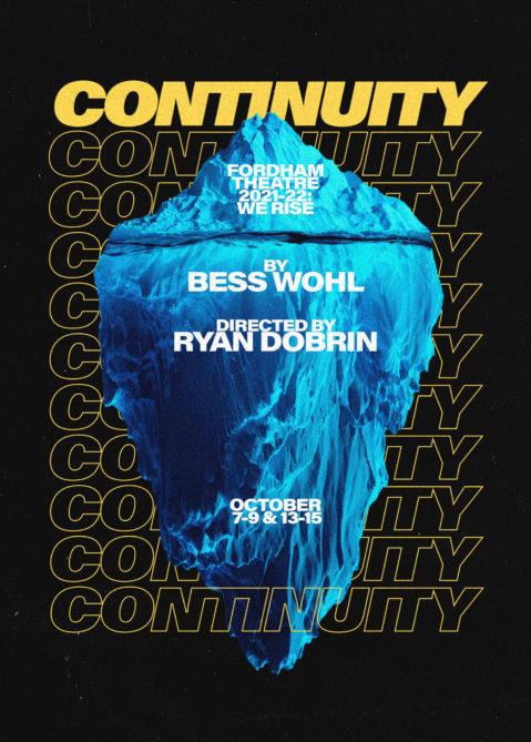 continuityposter